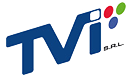 TVI – Noleggio audiovisivi e grandi schermi Logo